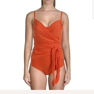 NWT one-piece swimsuit
